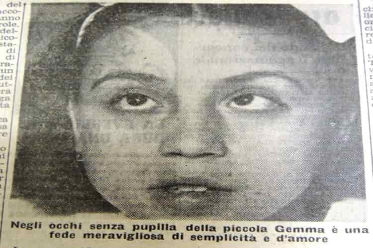 Gemma di Ribera