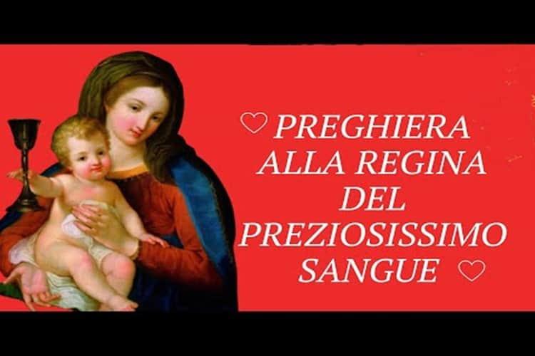 Supplica a Maria Signora